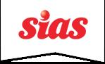 Sias 로고